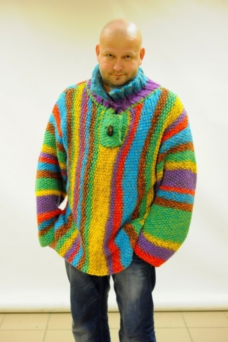Купите как связать свитер с капюшоном плейеры по низкой цене.